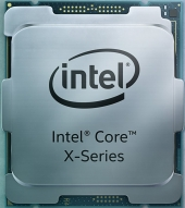 Intel Tray Core i9 Prozessor i9-10920X 3,50GHz 19M Cascade Lake